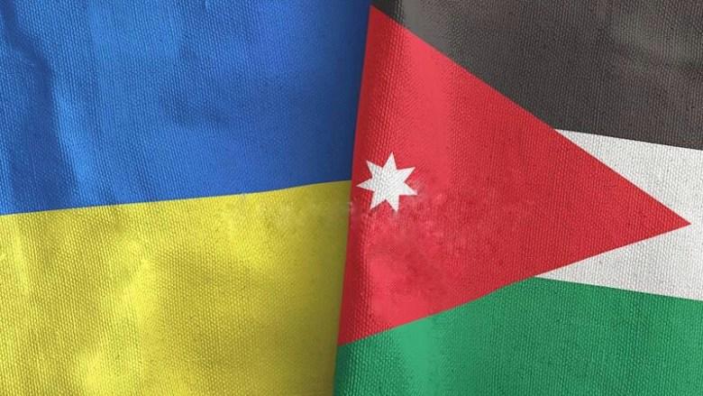 Новий експортний сертифікат між Україною та Йорданією