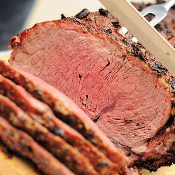 Beef Loin Roast (Seasonal Item Only)