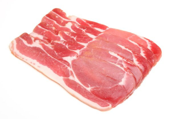 1 (16oz) All Natural Applewood Bacon 16/18-575