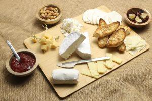 Expert Cheese Board