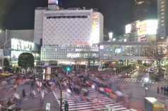 Shibuya form above