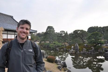 The Garden at Nijo