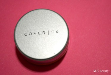 CoverFxIlluminatingPowder