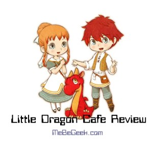 Little Dragon Cafe Review