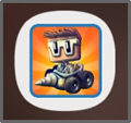 Stem Apps - My World of Atoms icon