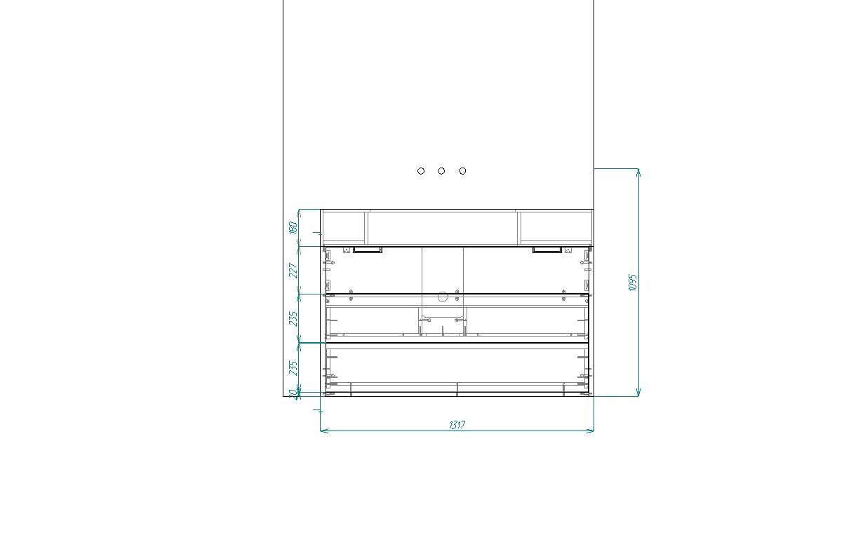 Процесс работы нашей студии из блога студии мебель крафт 2
