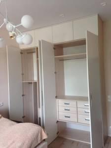 Проект шкафа в спальню