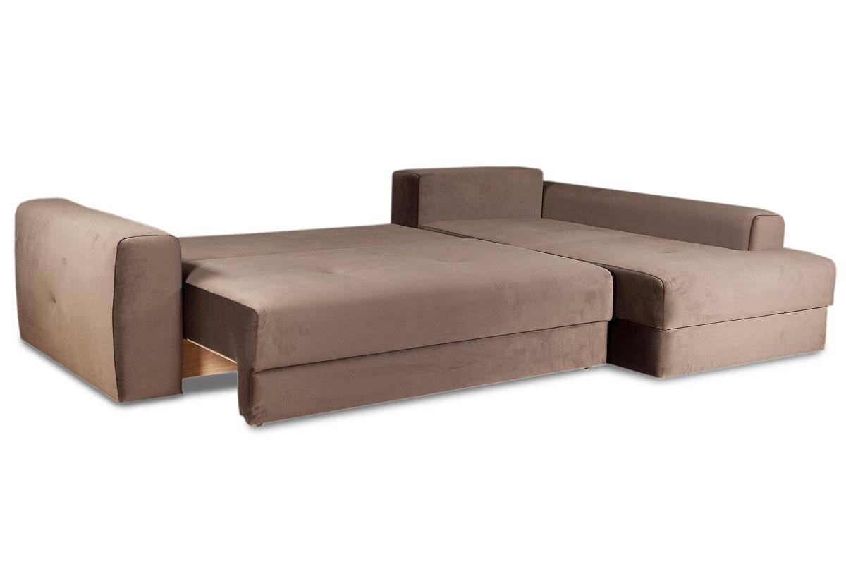 Диван угловой epsilon 09 - Мебельная Мануфактура