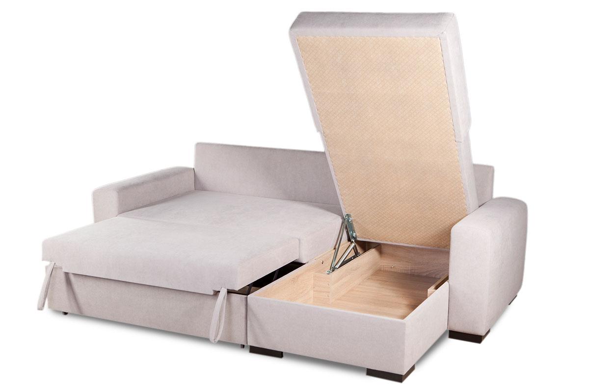 Диван угловой epsilon 07 - Мебельная Мануфактура