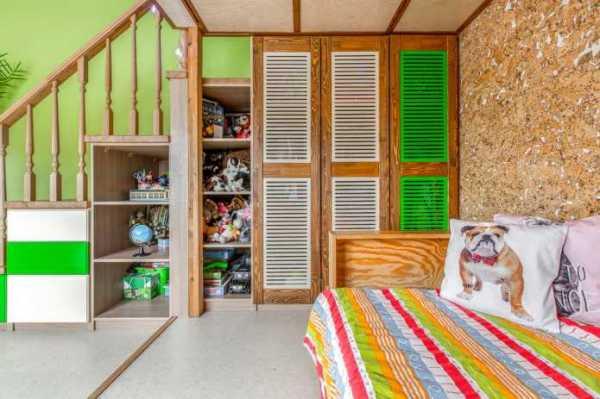 Шкаф-купе в детскую (66 фото): модель в комнату мальчику ...
