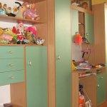 Продам мебель для детской комнаты в Новомосковске