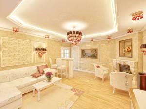 гостиная изготовим на заказ в Новомосковске