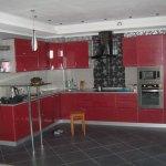кухня Новомосковск продажа
