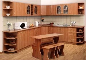 изготовление мебели на заказ в Новомосковске