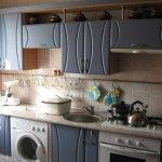 Кухня фото 20 купить в Новомосковске