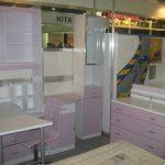 Продажа мебели в Новомосковске — фирма «Корпусная мебель»
