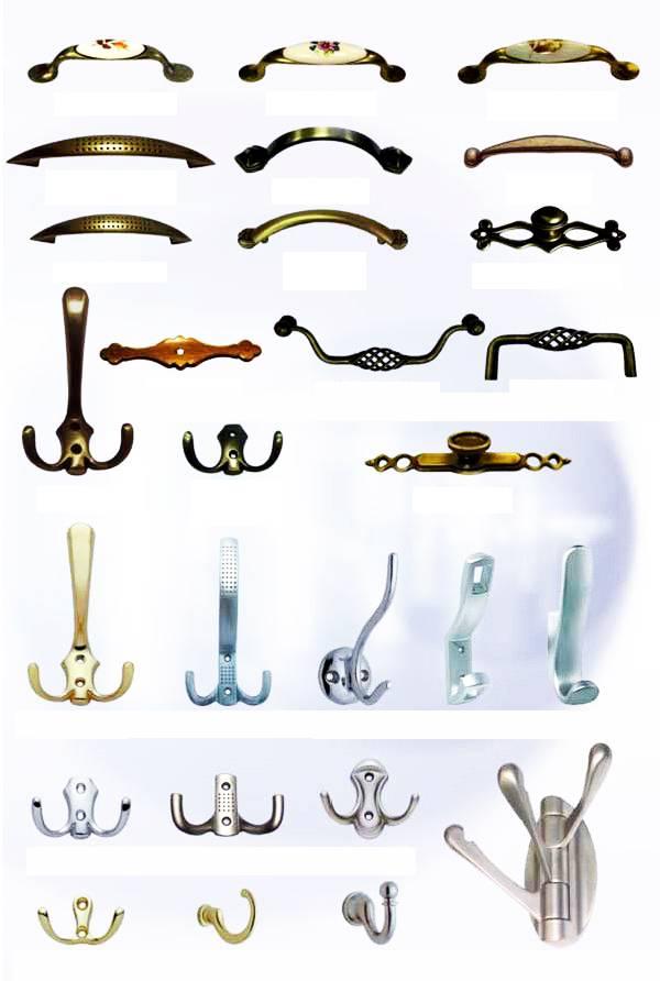 мебельные ручки мебельные крючки купить в Новомосковске можно у нас!