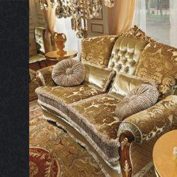 "3-х местный диван – <a href=""/catalog/myagkaya-mebel/id5147"">мягкая мебель Reggenza Luxury</a>"