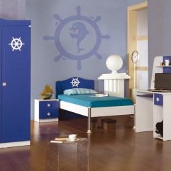 Captain Blue фабрика Calimera