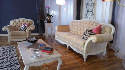 мягкая мебель Capri - Мягкая мебель