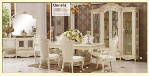 гостиная Chanelle фабрика Анна Потапова