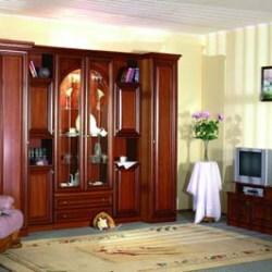 гостиная Екатерина 31 фабрика Сомовская