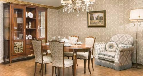 гостиная Memorie veneziane - Гостиные