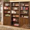 Комплект книжных шкафов