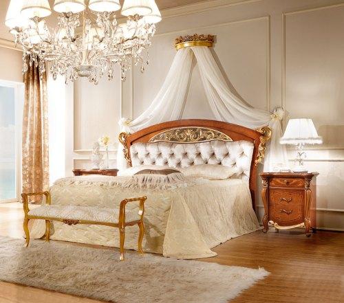 Кровать 160*200 мягкая