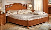 Кровать 160х200 Дерево б/изн