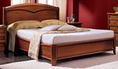 Кровать 180х200 CURVO Legno б/изн
