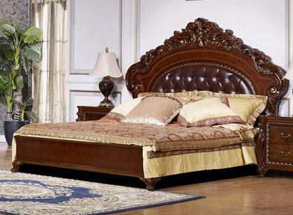 Кровать 1.8м