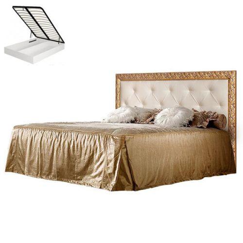 Кровать 2-х спальная (1