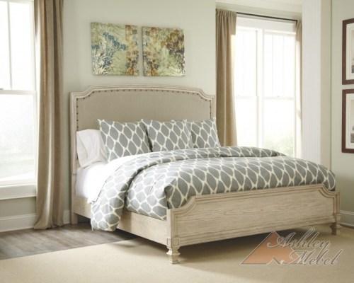 Кровать King 185 x 205
