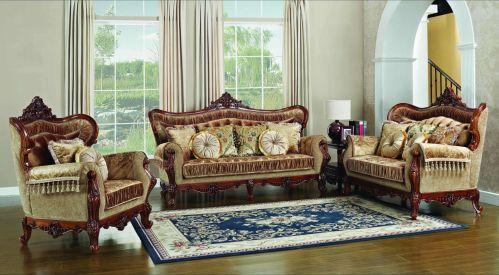 мягкая мебель Рамзес - Мягкая мебель