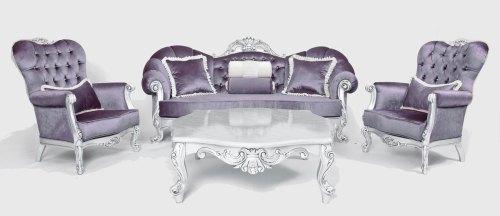 мягкая мебель Carla фабрика Carla Nartelli