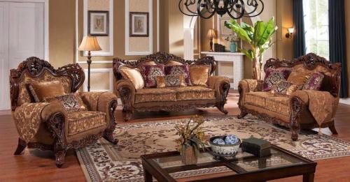 мягкая мебель Charles-1 Dark - Мягкая мебель