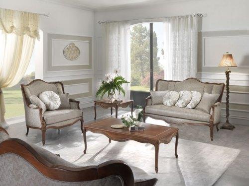 мягкая мебель Giulietta - Мягкая мебель