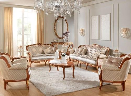мягкая мебель La Fenice radica - Мягкая мебель
