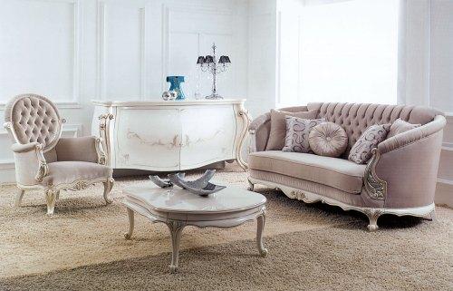 мягкая мебель Modena - Мягкая мебель
