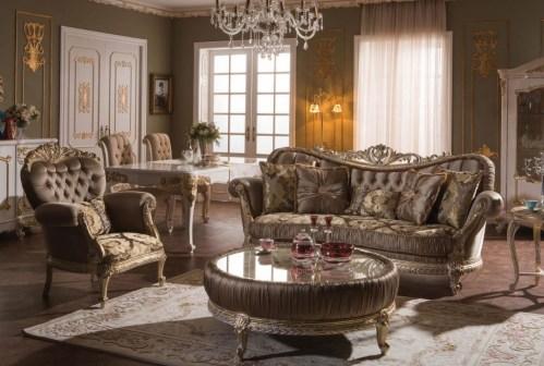 мягкая мебель Morena - Мягкая мебель