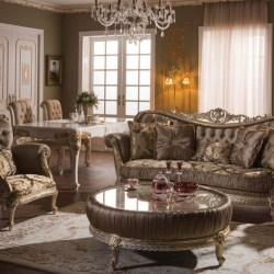 мягкая мебель Morena фабрика Carla Nartelli