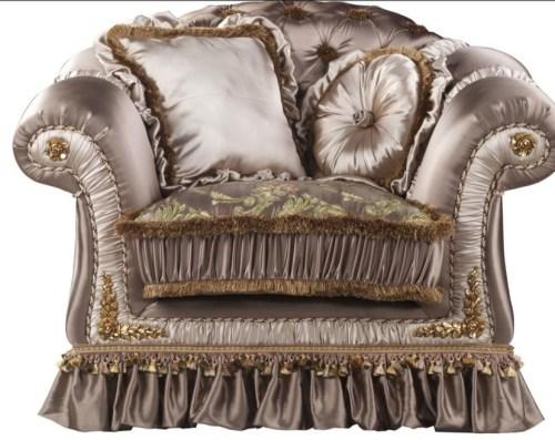 мягкая мебель Рондо фабрика Fanbel