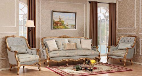 мягкая мебель Сильвио - Мягкая мебель