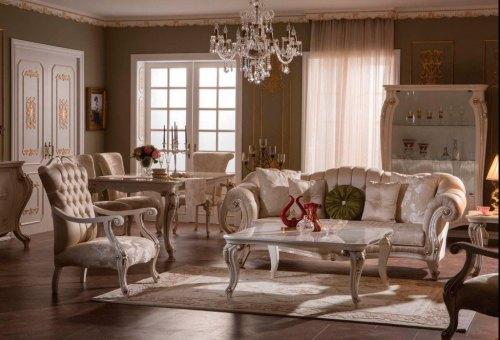 мягкая мебель Venezia - Мягкая мебель