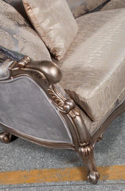 мягкая мебель Версаль - Мягкая мебель