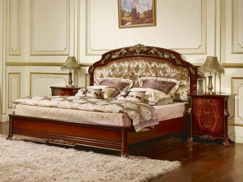 Sorento Кровать