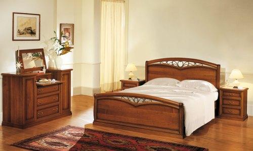 спальня DUEMILLA фабрика M.Villanova