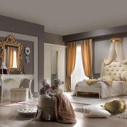 Спальный гарнитур Bellini фабрика Casa +39