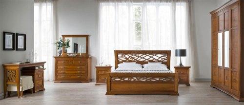 Спальный гарнитур Bohemia фабрика Prama